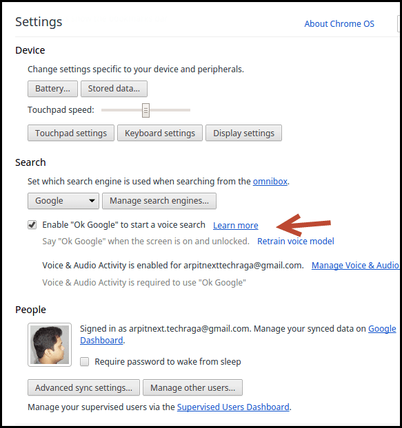 enable-google-now-ok-google-chromebook