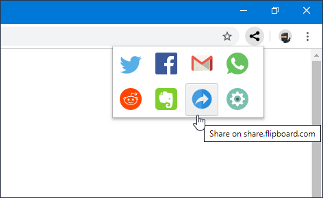 social-sharing-button-extension