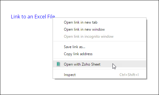 Online Excel Viewer And Editor
