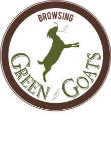 Browsing Green Goats of Southern Maryland Logo