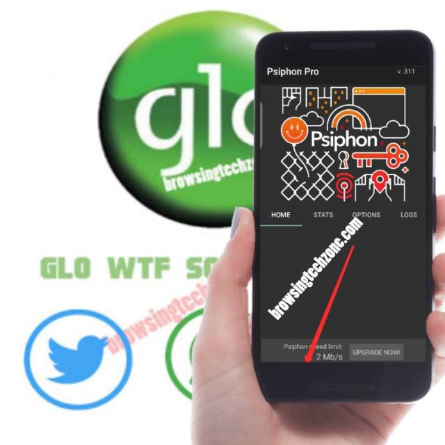 Glo Social Bundle Cheat - How To Power All Apps With Glo WTF Bundle