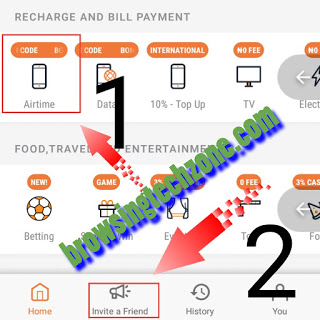 How To Make Money With Jumia One App