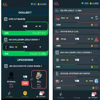 LANPARTY App E-sports