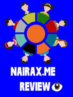 nairax.me review
