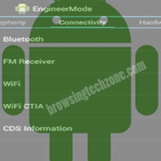 How to Tweak An Android IMEI