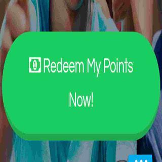 Redeem points