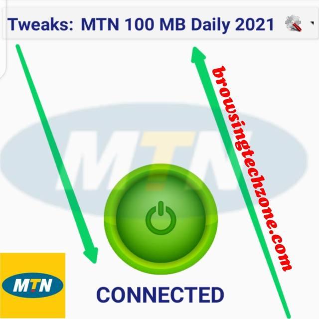 mtn 100mb free data