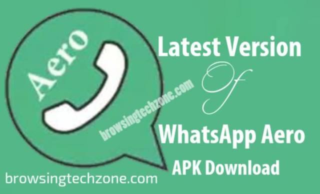WhatsApp Aero Download