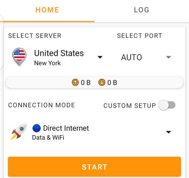 Airtel unlimited data Cheat