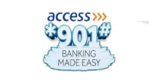 access bank code shortcodes