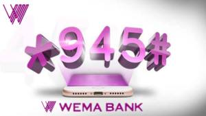 Wema Bank code ShortCodes