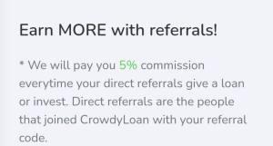 crowdyloan referral code