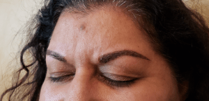microblading before & after pics 010