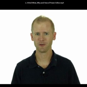 Download Jon Loomer - FB Marketing Advanced University