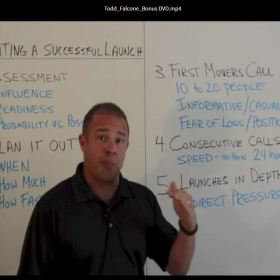Download Todd Falcone - Cracking The Code To Success In Network Marketing