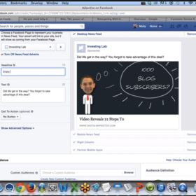 Download Ryan Deiss - Boomerang Facebook Retargeting Traffic