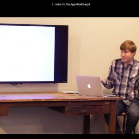 Download Jeremy Olson - App Making: Designing & Marketing Successful Apps