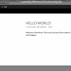 Download Affilo Jet Pack (UPDATE 2.0)