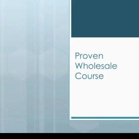 Download Jim Cockrum - Proven Wholesale Sourcing