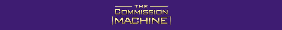 Download Michael Cheney - The Commission Machine
