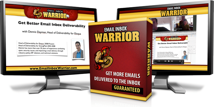 Download Jason Henderson - Email Inbox Warrior
