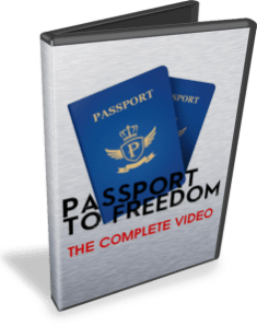 Download Andrew Henderson - Nomad Capitalist Passport to Freedom