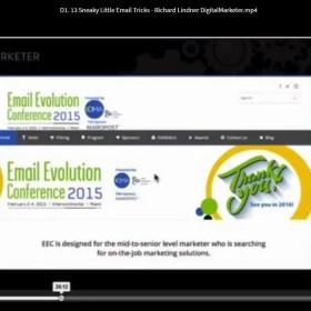 Download Ryan Deiss - Traffic & Conversion Summit 2015