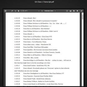 Download ConversionXL - Google Analytics Master Course