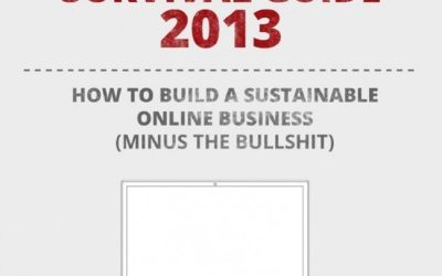 The Affiliate Marketing Survival Guide 2013