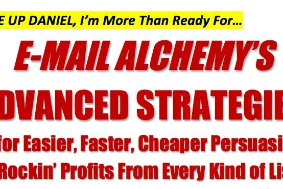 Email Alchemy by Daniel Levis