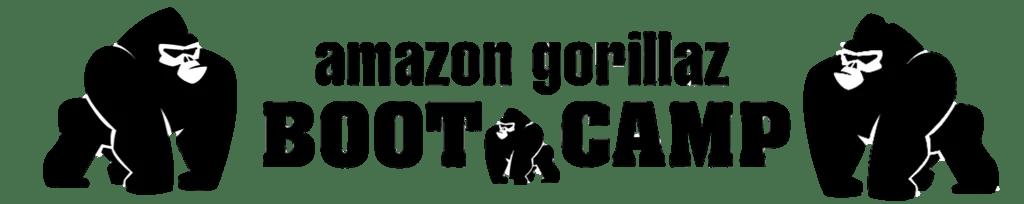 Download Rob Fortney – Amazon Gorillaz Bootcamp