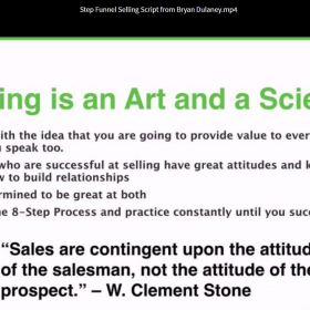 Download Bryan Dulaney – Funnel Selling Business