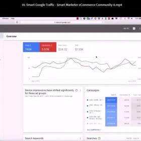 Download Ezra Firestone – Smart Google Traffic