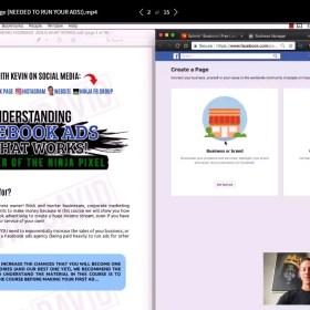 Download Kevin David – Facebook Masterclass 2018