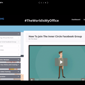 Download Christian Martin – The Work From Anywhere Accelerator