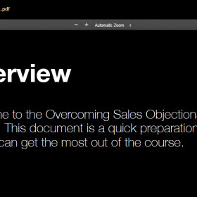 Download Chris Do (The Futur) – Overcoming Sales Objections