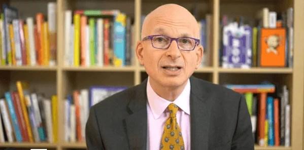 Seth Godin – The Marketing Seminar: Summer Session