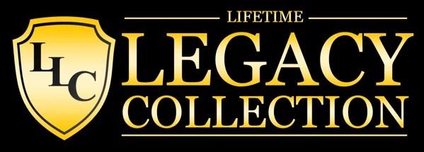 Tiz Gambacorta – Lifetime Legacy Collection