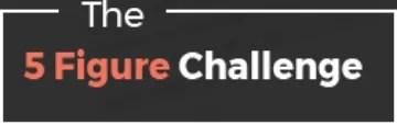 Zach Spuckler – 5 Figure Challenge