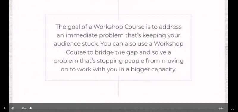Download Amy Porterfield – Digital Course Academy