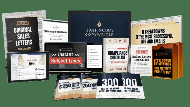 Download Dan Lok – High-Income Copywriter