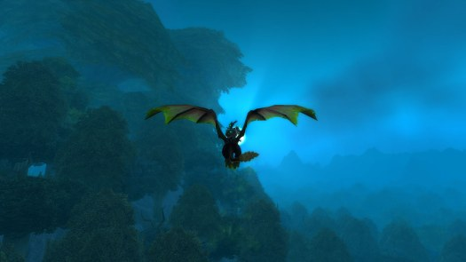 New Directions Flying Warcraft Minimalism
