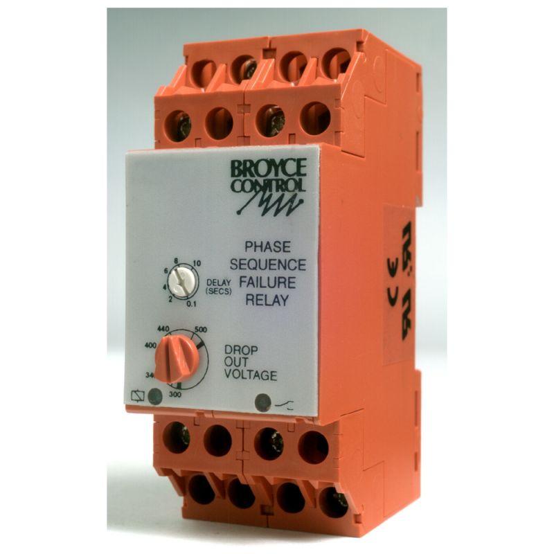 Phase Sequence Detector Circuit Diagram Tradeoficcom