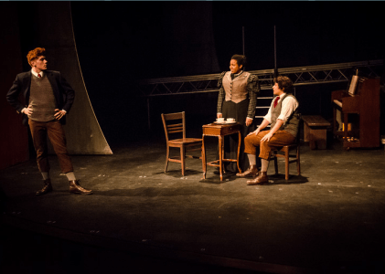 Production Shot (Spring Awakening)