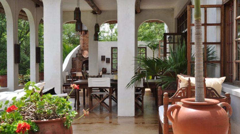 A Dream In Arusha