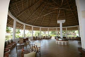 Bay Hotel In Zanzibar