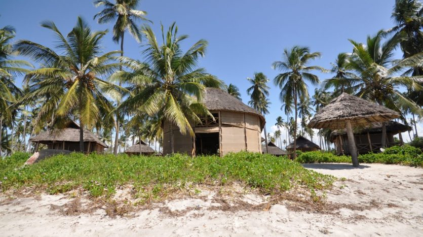 Beach Lodge at Sange-Tanga