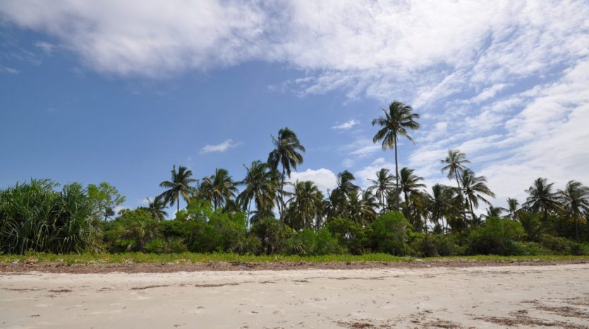 Beach Plot-Ushongo – Tanga