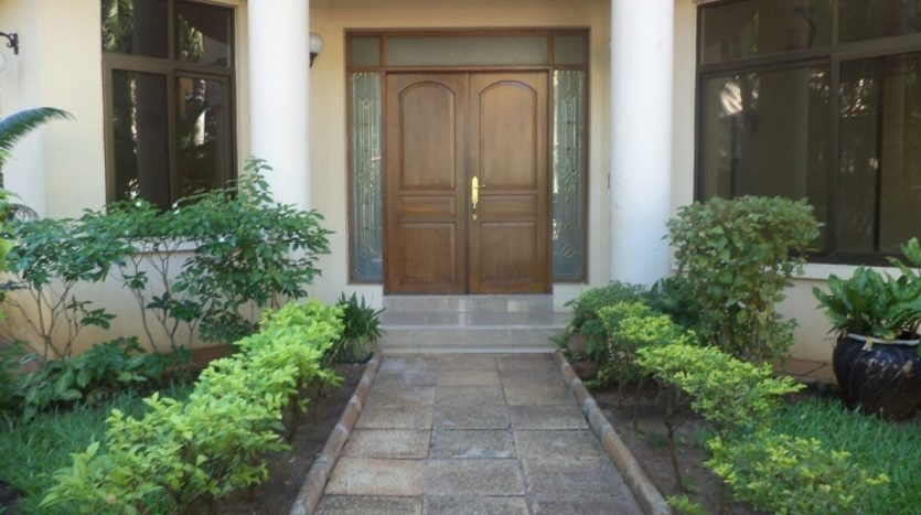 House For Rent-Villa at Oyster Bay Es Salaam
