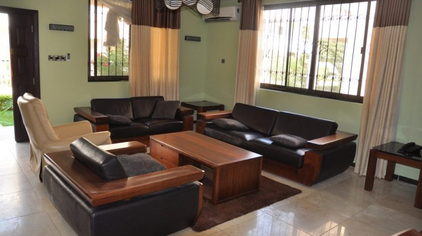 House For Rent at Masaki Dar Es Salaam1